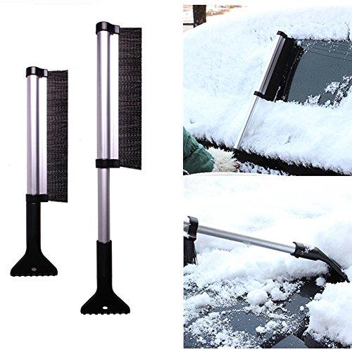 Auto-Raschiaghiaccio-pala-da-neve-Outdoor-rimozione-Clean-Tool-per-auto-auto-raschietto-per-ghiaccio