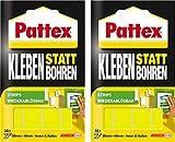 Pattex Kleben statt Bohren / Kombi-Spar-Set (2er Pack)