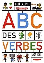 ABC des verbes de Guillaumit