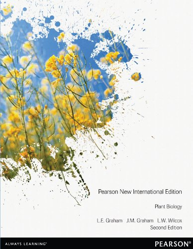Plant Biology: Pearson New International Edition (English Edition)