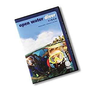 Padi - DVD Open Water Diver Edition (DU/G/I)