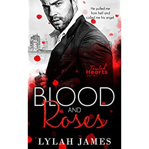 Blood And Roses #3.5 (Tainted Hearts Series)