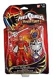 Power Rangers Mystic Force: Mystic Light Power Rangers Figure Red Ranger