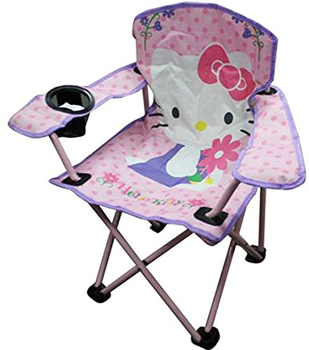 hello-kitty-kids-girls-childrens-folding-camping-garden-beach-chair-carry-bag