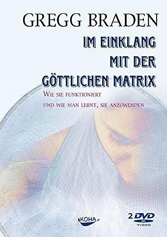 Im Einklang mit der göttlichen Matrix. DVD-Video