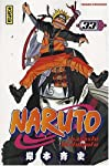 Naruto Edition simple Tome 33