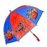 Disney Cars - Parapluie pour Enfants - Lightning McQueen RallyX
