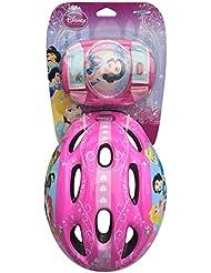 Stamp Disney Little Mermaid Helmet/Knee and Elbow Pads