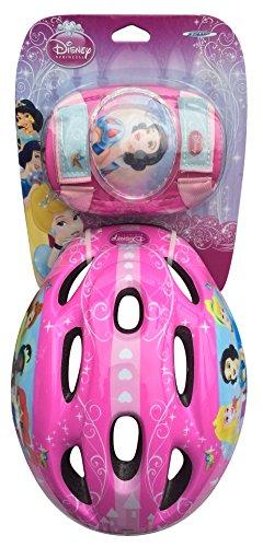 Disney Stempel K880507 Prinzessin Helm + Knie + - Helm Disney