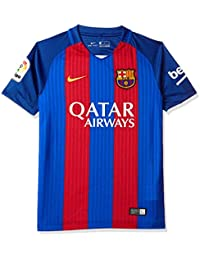 7279cfca1e058 Amazon.es  camiseta barcelona 2016  Ropa