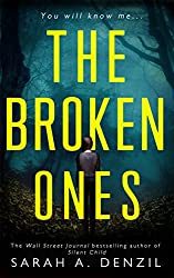 The Broken Ones (English Edition)