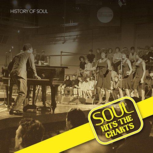 Soul Music Hits the Charts 195...