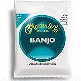 Martin v700 vega banjo 0.009-0.020
