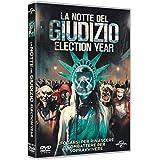 LA NOTTE DEL GIUDIZIO -ELECTION YEAR-