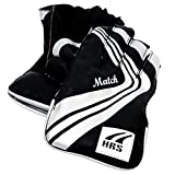 #1: HRS Match Wicket Keeping Gloves (Youth, Multicolor)