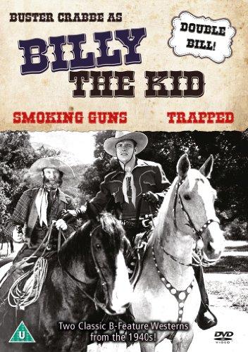 billy-the-kids-smoking-guns-trapped-dvd