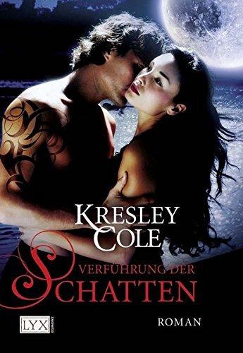 Verf??hrung der Schatten by Kresley Cole (2010-09-06)