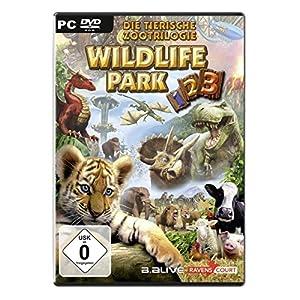 Wildlife Park – Die tierische Zootrilogie [PC]