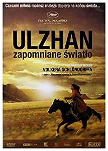Ulzhan - Das vergessene Licht [DVD] [Region 2] (IMPORT) (Keine deutsche Version)