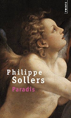 Paradis par Philippe Sollers