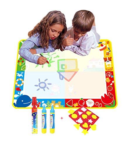 100cmx73cm-magic-doodle-mat-water-drawing-painting-mattqp-ck-kids-magic-multicolor-water-aqua-drawin