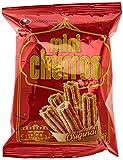 Nong Shim Churros Snack – Mini Churros wie das spanische Original mit Zimtnote - süßer Snack für zwischendurch – 5er Vorteilspack à 70g