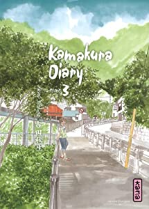 Kamakura Diary Edition simple Tome 3
