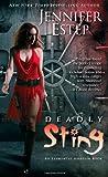 Deadly Sting (Elemental Assassin)