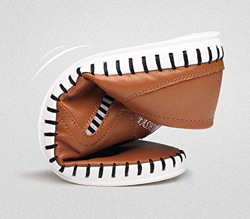 Pumpe Schlüpfen Beiläufig Schuhe Loafer Männer Atmungsaktiv hohl Pure Farbe Pedal Schuhe Sneaker Fahrschuhe Faulen schuhe Eu Größe 38-44 white wisps