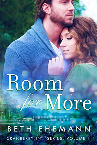 Room for More (Cranberry Inn Book 2) (English Edition) -