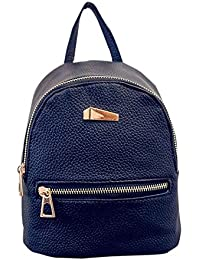 Mochila para mujer, Internet Mochila de viaje de mujer mochila de escuela