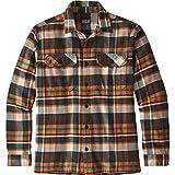 Patagonia Herren Hemd Langarm orange (506) L