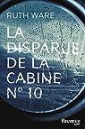 La disparue de la cabine n° 10 par Ware