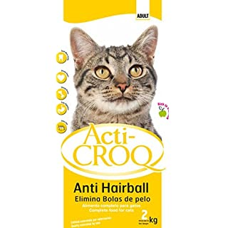 acti-croq Anti hariball 2kg