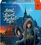 Drei Magier Spiele 40820 - Geheim, von Mont Saint Michel
