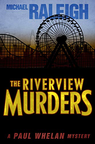 The Riverview Murders (English Edition) -