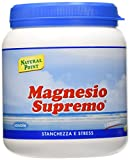 Natural Point Magnesio Supremo Solubile - 300 g, polvere