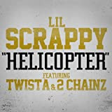 Helicopter [Explicit]