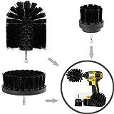 TianranRT 3Pcs Mörtel Power Wäscher Reinigung Pinsel Wanne Reiniger Kombi Werkzeug Kit