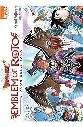 Dragon Quest - Emblem of Roto Vol.17