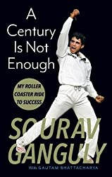 A sporting classic and a manual for living      Sourav Ganguly's life has been full of highs and lows. Arguably India's greatest cricket captain, he gave confidence to the team, re-energized them and took India, for the first time, to spectac...