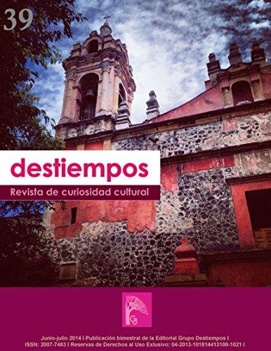 Revista Destiempos n° 39