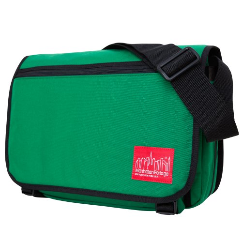 manhattan-portage-europa-with-back-zipper-green-one-size