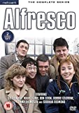 Alfresco -The Complete Series [1983] [DVD]