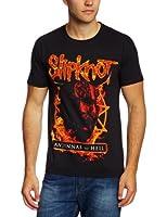 Bravado Slipknot - Antennas to Hell Men's T-Shirt