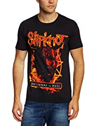 Bravado - T-shirt Homme - Slipknot - Antennas to Hell