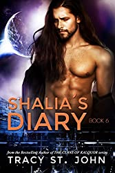 Shalia's Diary Book 6 (English Edition)