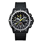 Luminox RECON Leader Herren-Armbanduhr Chronograph Quarz Plastik - XL.8841.KM.SET