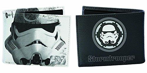 Star Wars – Le erwachen la puissance – Portefeuille pour homme – Stormtrooper – Épisode 7