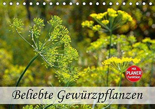 Gewürzpflanzen NaTour -